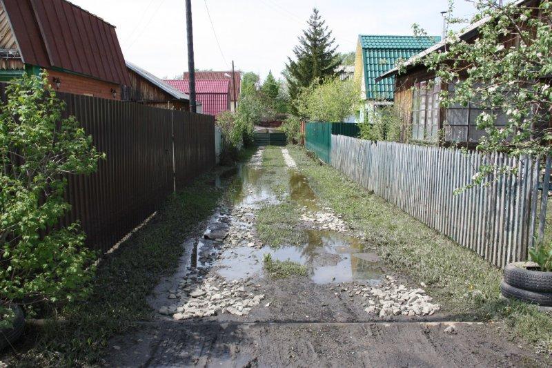 Штрафы за высокие заборы грозят российским дачникам