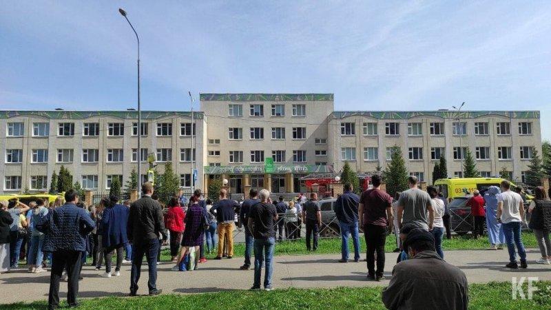 Убийца детей в Казани Ильназ Галявиев: «Я родился богом»