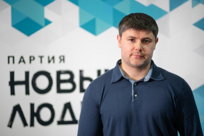 Предприниматель из Новосибирска баллотируется в Госдуму от партии «Новые люди»