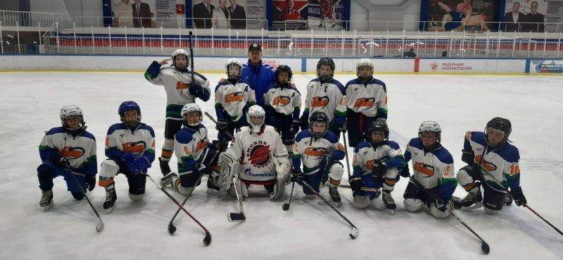 «Они выглядят старше»: юные хоккеисты из Убинского могли победить по подложным документам
