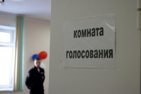 Десять из 12 партий будут участвовать в выборах в Заксобрание