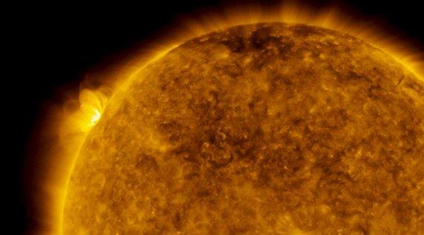 Магнитная буря 7 мая 2021: какой силы вспышки на солнце?