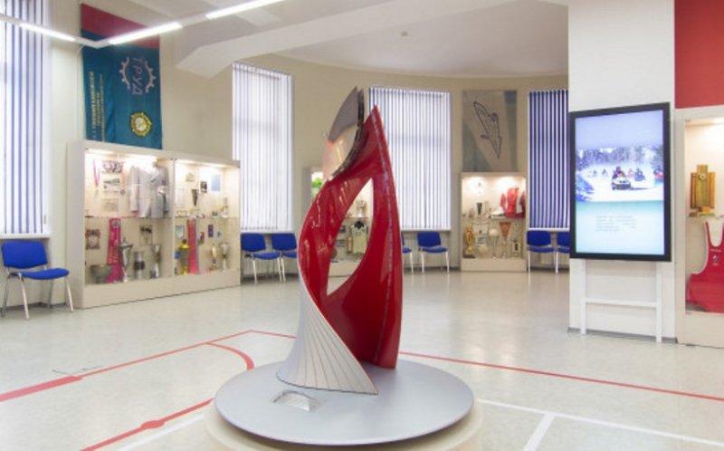 В Новосибирске откроют выставку в честь московской олимпиады в 1980 году
