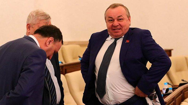 Жену депутата лишили квартиры в столице за 65 млн рублей