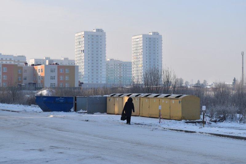 В Новосибирской области на треть сократят финансирование программы газификации