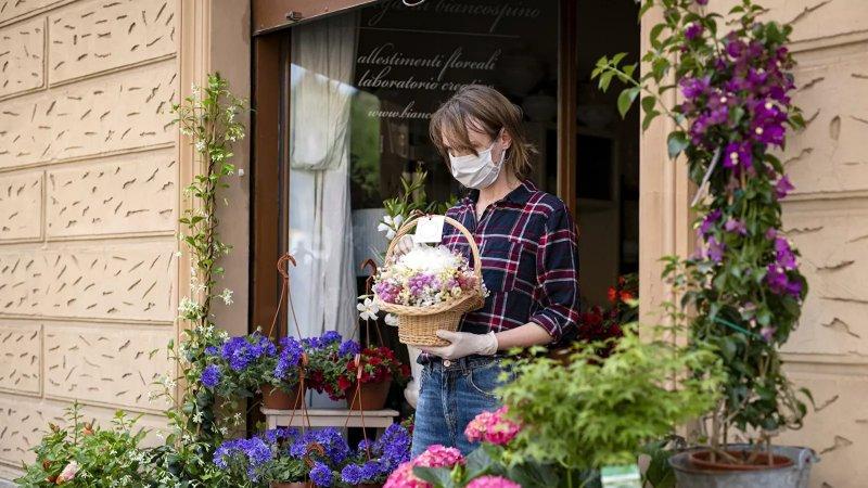Италия готовится к очередной самоизоляции из-за коронавируса