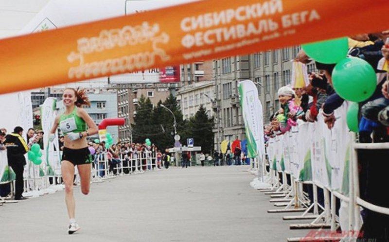 По требованию Роспотребнадзора на полумарафоне Раевича мужчины будут гоняться за девушками в Новосибирске