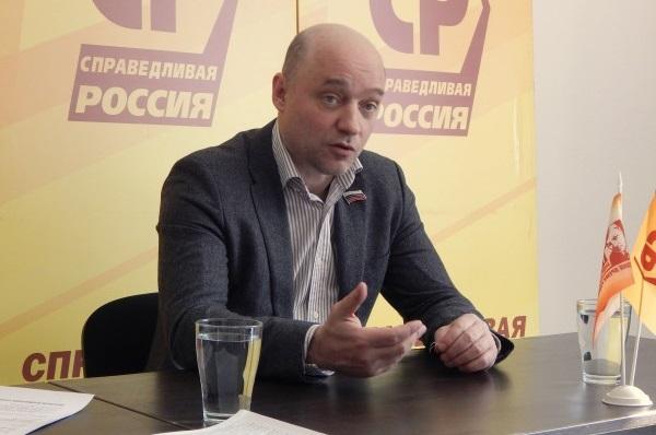 «Справедливая Россия» опровергла свои контакты с Коалицией-2020