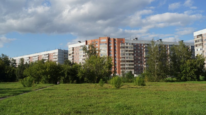 Арбитражный суд наложил арест на скандальный участок земли на улице Демакова