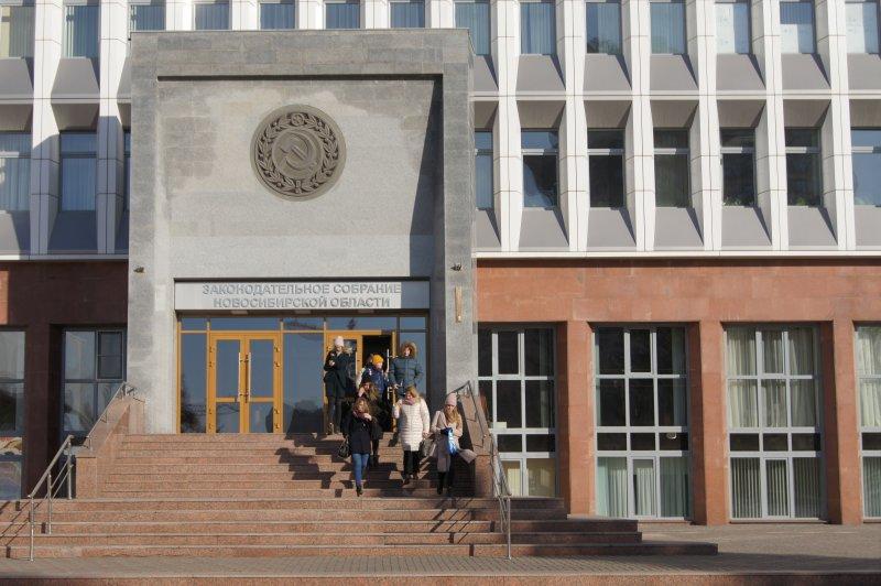 Голосовать на выборах депутатов Заксобрания новосибирцы будут три дня