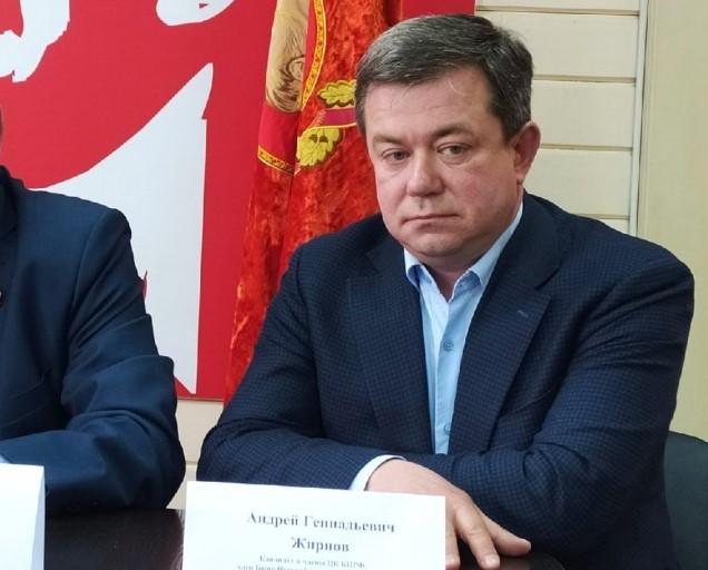КПРФ устроила провокацию с задержанием кандидата в депутаты Госдумы Жирнова