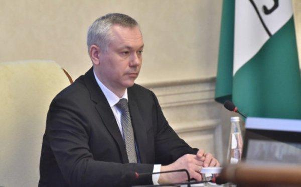 Доход губернатора снизился на миллион рублей за коронавирусный год