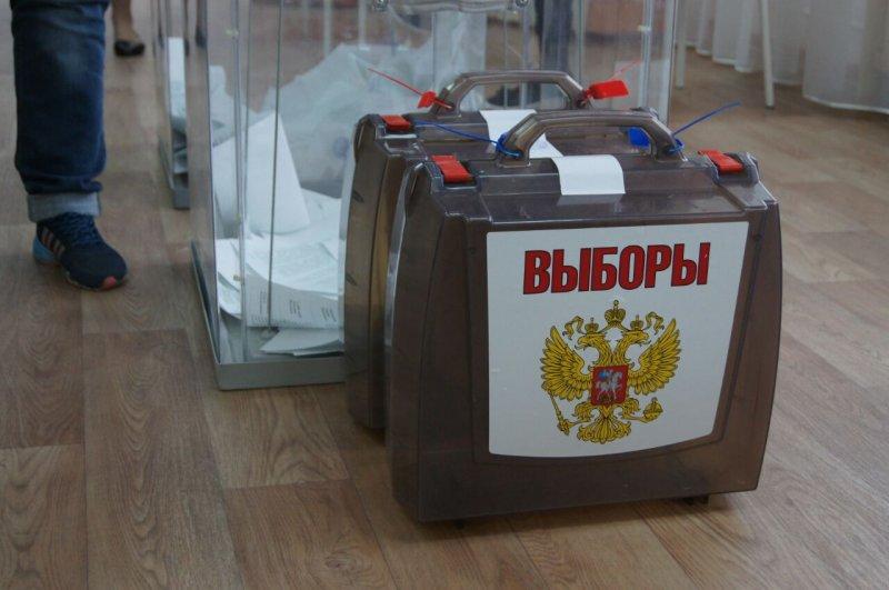 КПРФ и «Новые люди» потеснили «Единую Россию»: предварительные итоги голосования