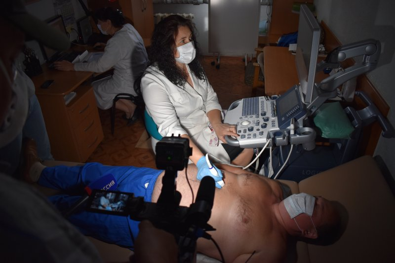«Масочный режим и термометрия»: как онкобольных лечат в пандемию коронавируса