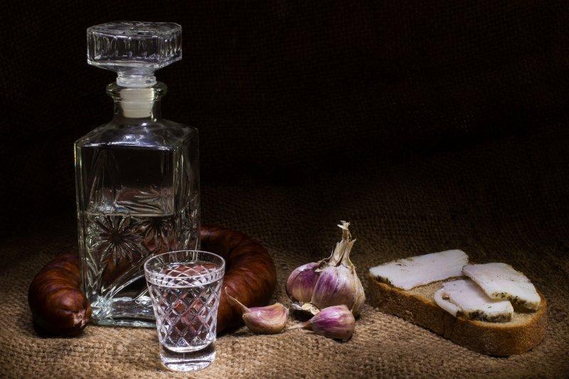 Беспохмельную водку изобрели в Новосибирске