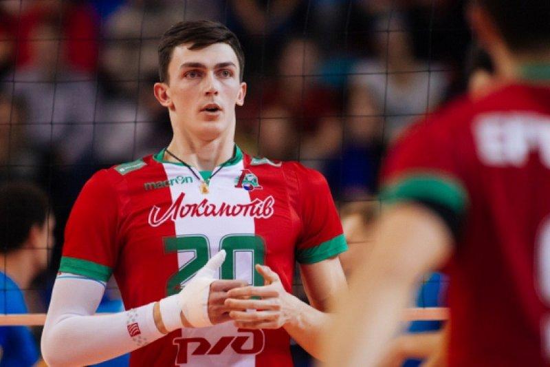 Новосибирский волейболист Ильяс Куркаев попал в финал на Олимпиаде в Токио