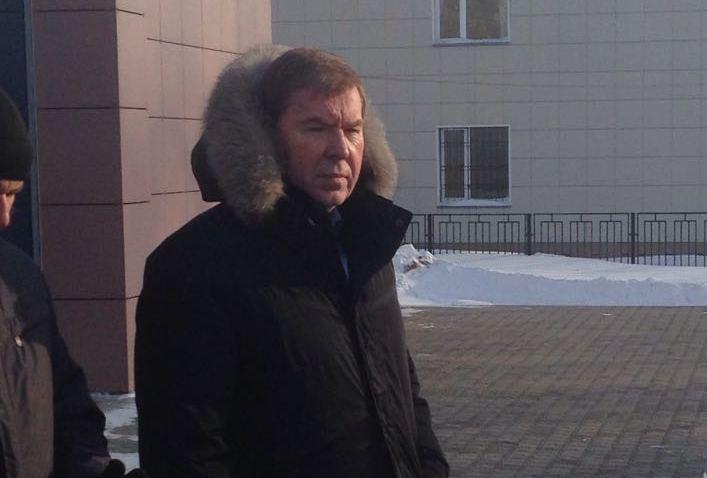 Назначена новая дата суда по делу замглавы департамента мэрии Новосибирска Виктора Аверина