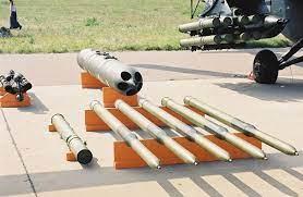 Новосибирский оборонный завод начнет производство новой боевой ракеты