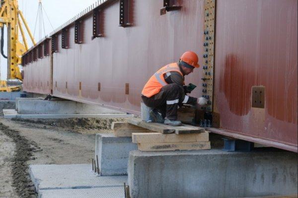 Мэрия Новосибирска выдала новое разрешение на строительство четвертого моста