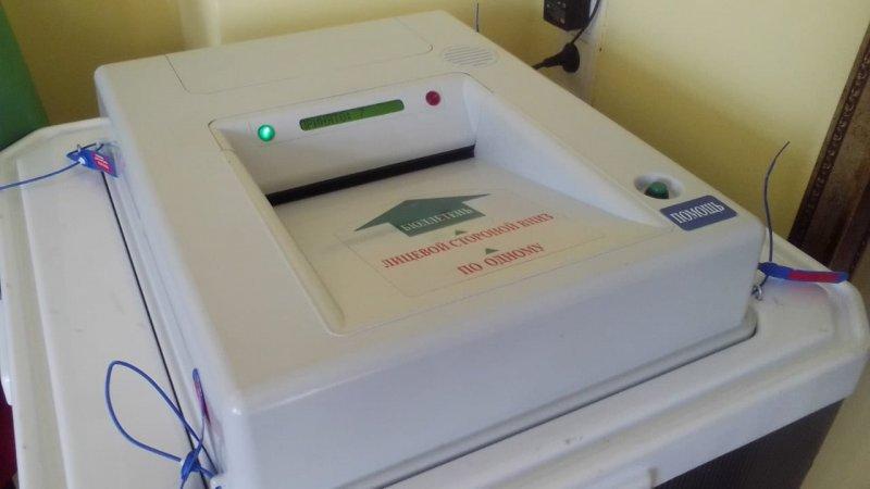 На избирательном участке в Новосибирске признались в незаконной выдаче бюллетеней во время голосования
