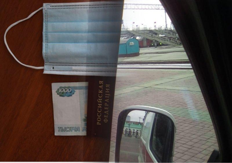«Мы как запчасти!»: Водители «скорой» жалуются на невыплату надбавки за COVID-19 и отсутствие защиты