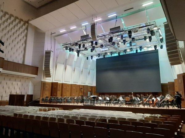 Концертный сезон в Новосибирске откроют седьмым Транссибирским Арт-Фестивалем