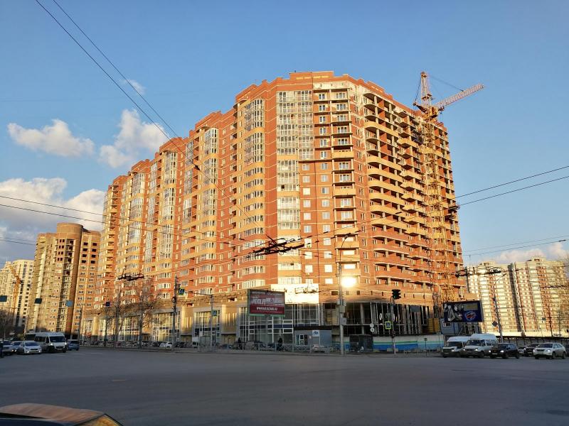 Иск о банкротстве застройщика ЖК «Нарымский квартал» подан в Новосибирске