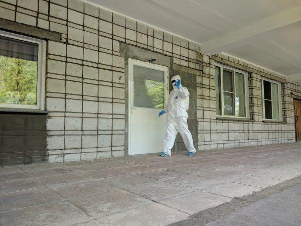 Минздрав просит Москву отдать две федеральные клиники под ковид
