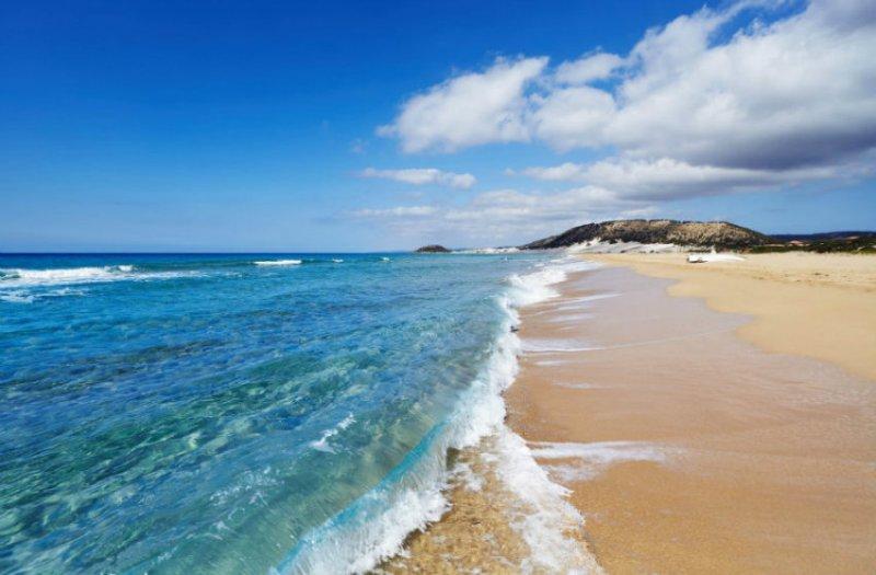 Кипр отказался принимать российских туристов этим летом