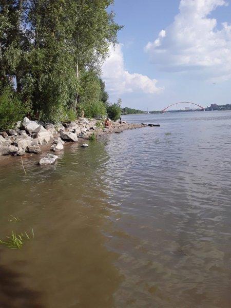 «Одного так и не нашли»: трое новосибирцев утонули в Оби, спасая 12-летнюю девочку