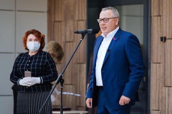В Новосибирской области регистрируют первых кандидатов в депутаты Заксобрания