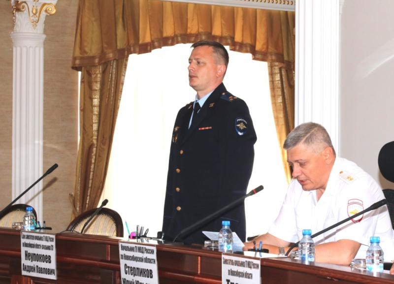 Московский суд отказал в иске бывшему главному следователю Новосибирской области