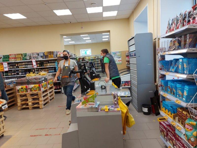 У «Марии-Ра» не хватило денег купить имущество «Компании Холидей» в Новосибирске