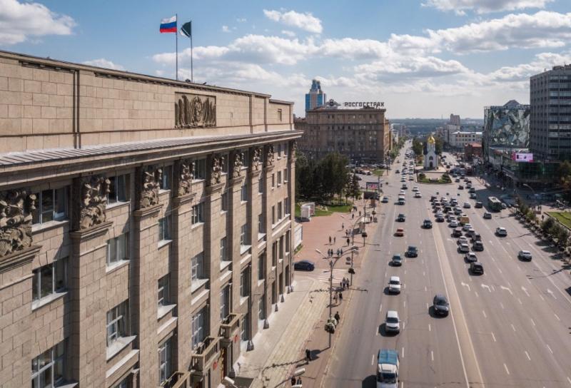 Олимпиаду 2036 года могут провести в Новосибирске