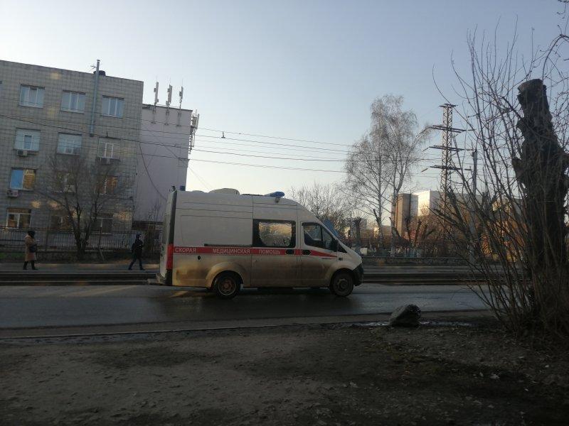 1700 человек умерли от COVID-19 в Новосибирской области