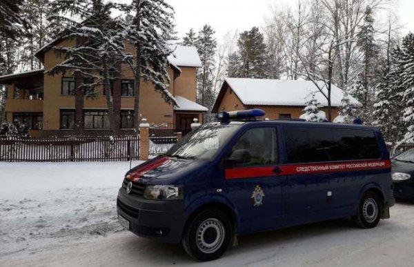 Суд арестовал коттедж и машину бывшего председателя СО РАН Асеева