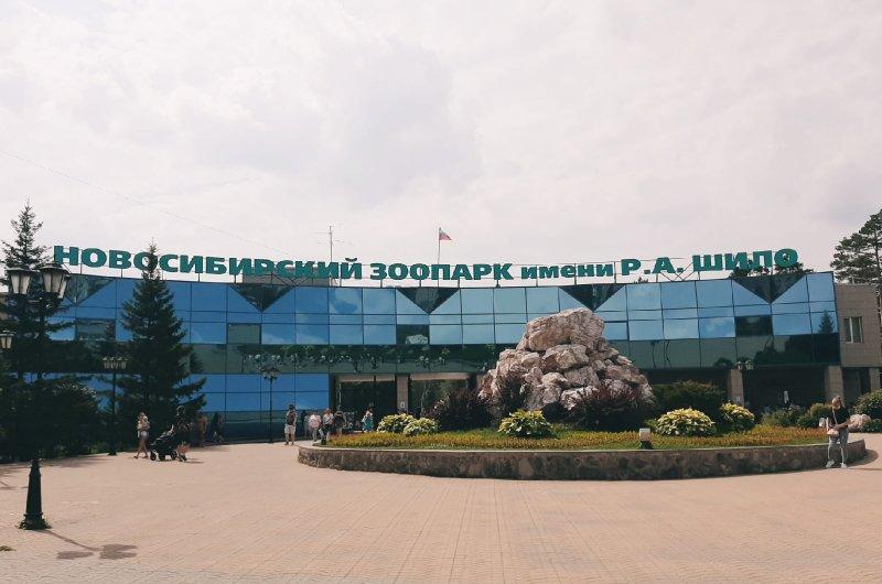 Пенсионерам сделали бесплатный вход в Новосибирский зоопарк
