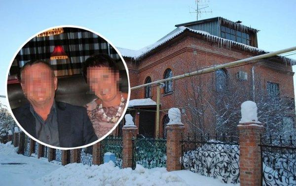 Новосибирская пенсионерка пойдет под суд за заказное убийство супруга