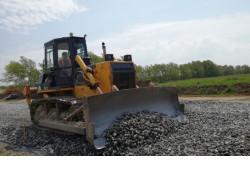 Строительство новой автодороги в Коченевском районе обойдется бюджету в 81 миллион