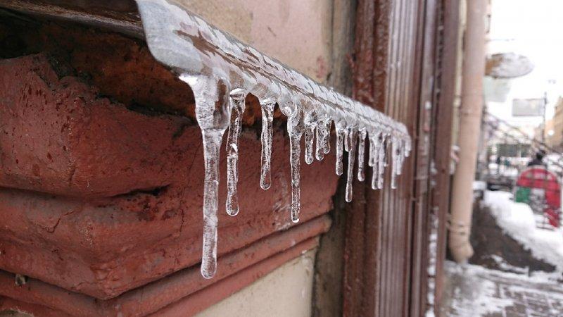 Снежный октябрь пообещали новосибирцам синоптики
