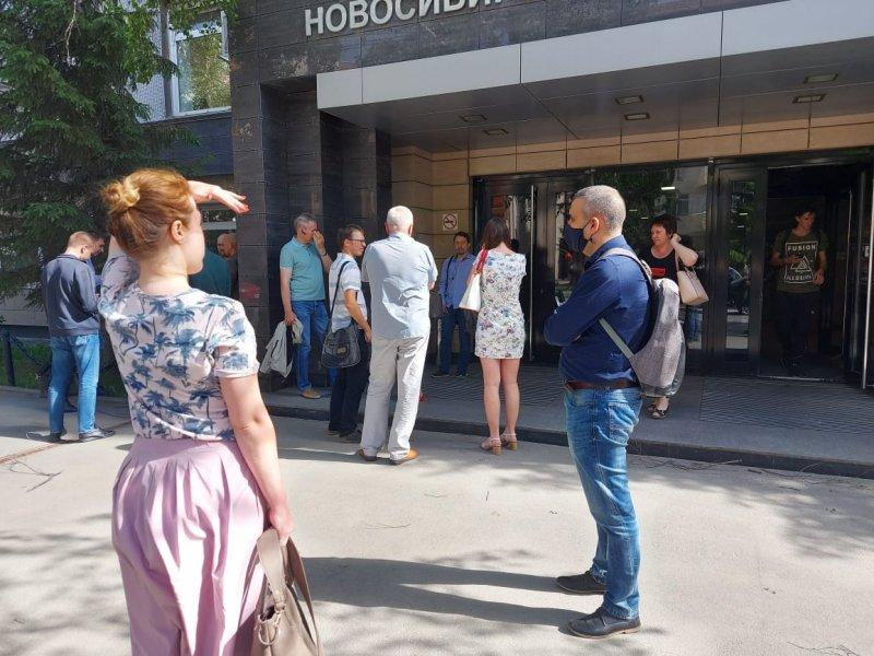 Меры против коронавируса продлили в Новосибирской области до 30 июня