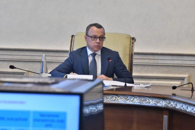 Первого вице-губернатора Новосибирской области назначали ответственным за «цифровую трансформацию»