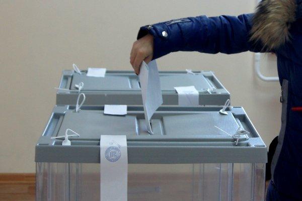 Партия ЛДПР обратилась к Зюганову по поводу нарушений на выборах в горсовет