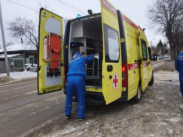 Оторвало руку и зажало ноги: житель Бердска погиб из-за ремонта самогруза