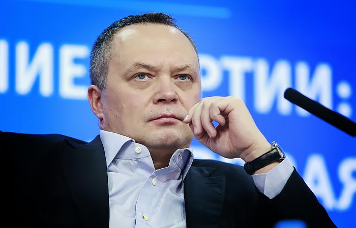 Константин Костин: явка и процент поддержки поправок в Конституцию будет высоким, но с разбросом по регионам