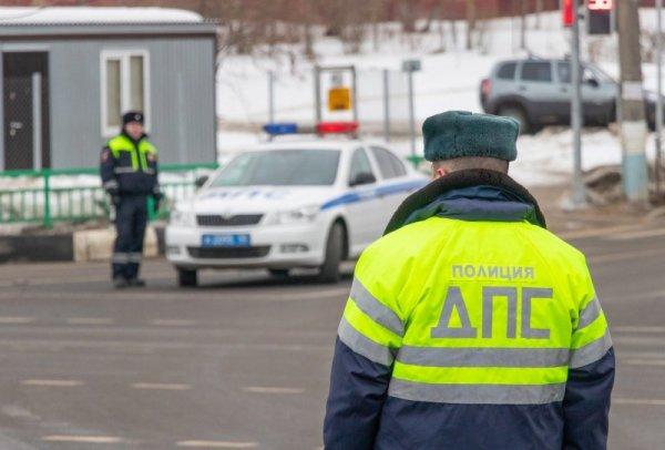 Смертельное ДТП произошло в Мошковском районе