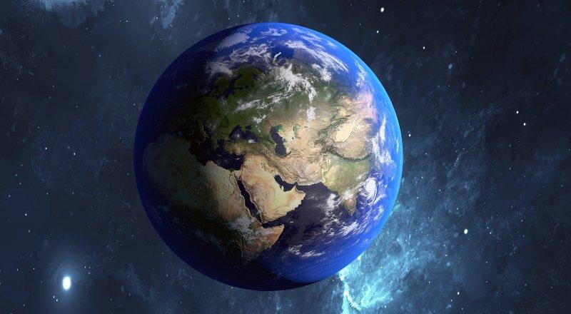 Ученые в панике: Земля резко начала вращаться быстрее
