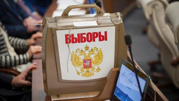 Житель Новосибирской области потребовал урну для голосования в ковидный госпиталь