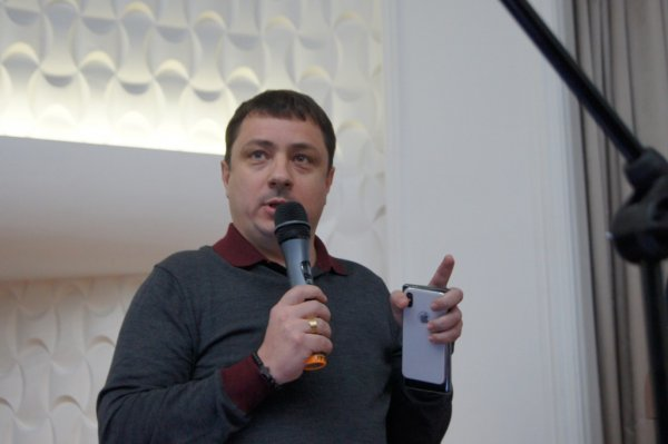 Депутата Андреева по указу президента проверит прокуратура