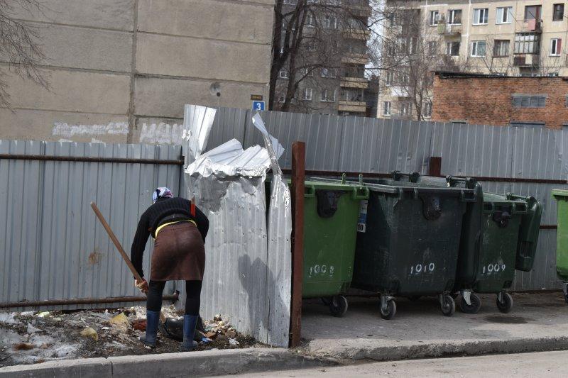 «Экологию Новосибирск» оштрафовали за навязывание невыгодных условий договора